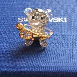 Authentic Swarovski Crystal Memories Brooch
